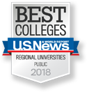 UW-Stevens Point ranked among Top 10 public Midwestern universities